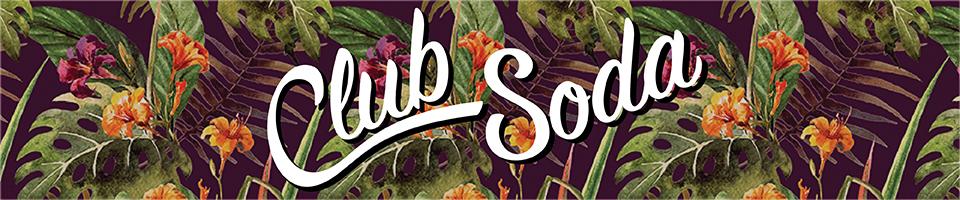 ClubSoda.fm